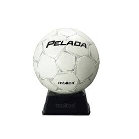 molten(モルテン) サッカーマスコットボール ペレーダサインボール F2P500-W