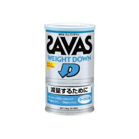 SAVAS(ザバス)ウエイトダウン(ヨーグルト味)スタンダード(336g)CZ7045