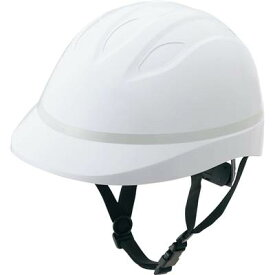 ZETT(ゼット) 通学用自転車ヘルメット テープ付 TS062T