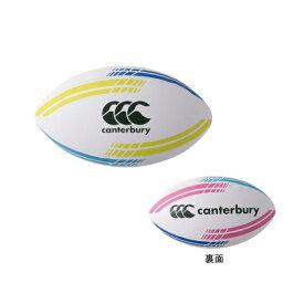 canterbury(カンタベリー) ラグビーボール練習5号球 PRACTICE BALL(5号球) AA08833