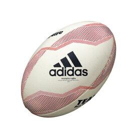 adidas(アディダス) 2020NEW ラグビーボール 5号球 オールブラックス レプリカ AR533AB