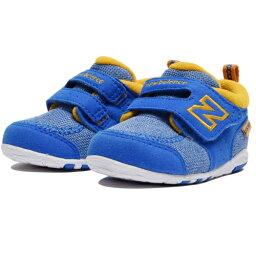 New Balance(新平衡)嬰兒休閒鞋FS123