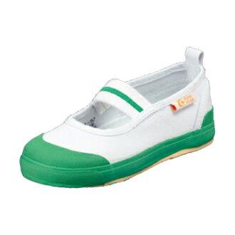 明可达电器有限公司 (明可达电器有限公司) 2014年-2015 年模型的孩子鞋鞋 CR ST11 绿色