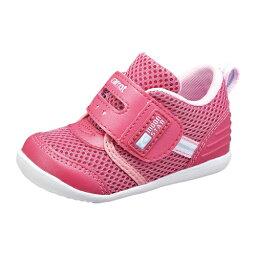 MoonStar/Carrot(MOONSTAR/胡蘿卜)2016-2017型號嬰兒休閒鞋CR B90櫻桃