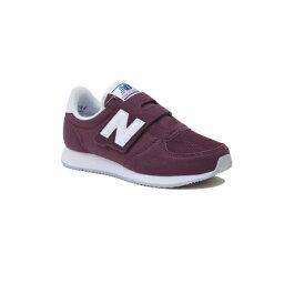New Balance(新平衡)2018NEW嬰兒休閒鞋KV220酒吧甘地