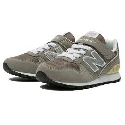 New Balance(新平衡)小孩休閒鞋KV996灰色