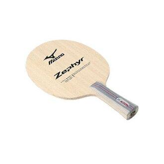 美津浓摇 18TT12003 乒乓球球拍西风 (西风)
