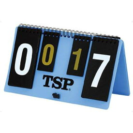 TSP(VICTAS) 卓球用品 ミニカウンター 043420