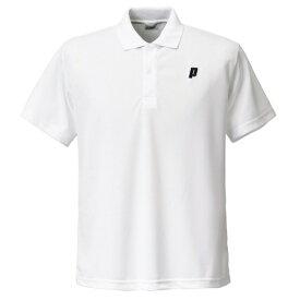 PRINCE(プリンス) テニス・バドミントン UNI ゲームシャツ TMU122T