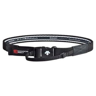 DESCENTE ( Descente ) hongjiang pelvis correction belt KOUNOE BELT 1500 (コウノエ belts) for pelvic