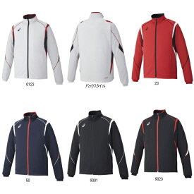 asics(アシックス) トレーニングジャケット XAT143