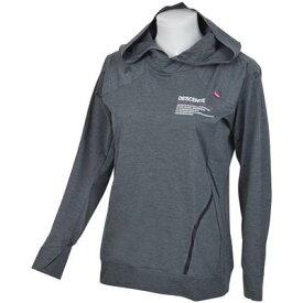 <特価>DESCENTE(デサント) 2018モデル ウィメンズ トレーニングウェア スチームスーツジャケット DMWLJF31