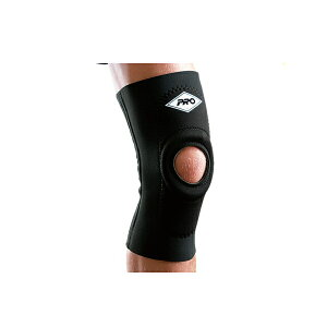 PRO Supporter(プロサポーター) 膝用 プロ115 スタビライジングニースリーブ(ミドルサポート)