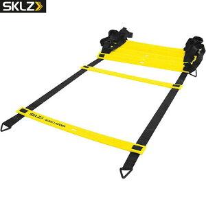 トレーニング用品 SKLZ スキルズ クイックラダー 01243 取寄 スイム