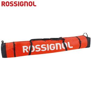 [2点以上購入でクーポン使える!] ロシニョール (ROSSIGNOL) スキー バッグ ヒーロー ジュニア スキー バッグ HERO JUNIOR SKI BAG アルペン ノルディック 170cm まで RKGB100