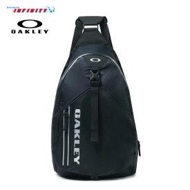 【送料無料】OAKLEY(オークリー)! スポーツバッグ 『Commuter Helmet Utility Bag』 <921512>