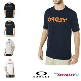 OAKLEY(オークリー)! スポーツウエア 『Mark Ii Tee半袖Tシャツ』 <457133>