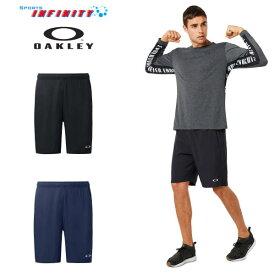【メール便配送送料無料】OAKLEY(オークリー)! スポーツウエア 『Enhance Woven Shorts 9.7』 <442636>