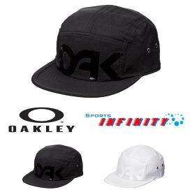 OAKLEY(オークリー)! キャップ 『Mark II 5 Panel HAT』 <911964>
