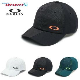 OAKLEY(オークリー)! キャップ 『TRAIN CAP』 <912150JP>