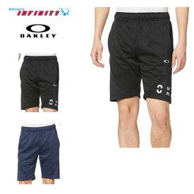 OAKLEY(オークリー)! スポーツウエア 『Enhance Woven Shorts 9.7』 <FOA400829>