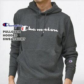 【300円OFFクーポン】チャンピオン champion トレーナー スウェット PULLOVER HOODED SWEATSHIRT プルオーバー フード付き スウェットシャツ C3-Q102
