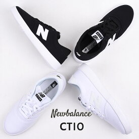 ニューバランス newbalance スニーカー レディース メンズ カジュアル シューズ ファッション CT10 HEA WEB 黒 白