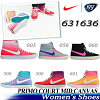 Women's Primo Court mid canvas NIKE 631636-003 / 056 / 060 / 300 / 500 / 601! Running shoes casual sneaker sale 02P06May15