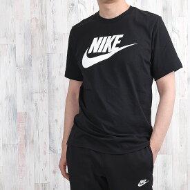【300円OFFクーポン】ナイキ nike Tシャツ 半袖 メンズ フューチュラ アイコン S/S Tシャツ AR5005-010