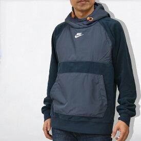 ナイキ nike メンズ スポーツウェア ファッション カジュアル CE ウィンター プルオーバーフーディ CD3157 557