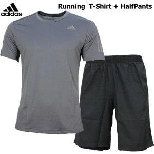 アディダスジャージ上下メンズトレーニングウェアTシャツ半袖+ハーフFWB26FRO667カラー上下セットセットアップズボンパンツハーフパンツスポーツスポーツウェアウェアウエア男性adidasランニング大きいサイズおしゃれおすすめ人気