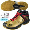 Points up! Coupon offers in addition to save! ★ (YONEX) Yonex power cushion wide SC6LD sbsc6ld/560 (premium Gold) 02P05Nov16