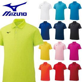 MIZUNO ミズノ 半袖 ゲームシャツ ユニホーム テニス ソフトテニス バドミントン ウェア