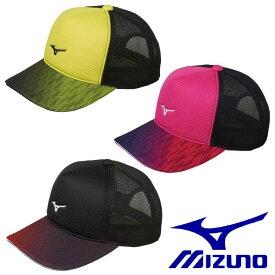 MIZUNO ミズノ キャップ 帽子 テニス ソフトテニス ウェア