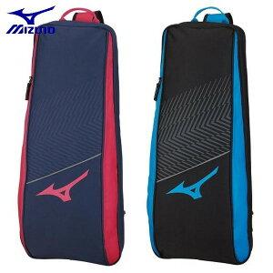 MIZUNO ミズノ ラケットバッグ 2本入れ テニス ソフトテニス バドミントン バッグ