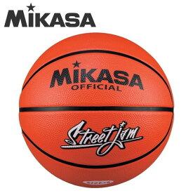 MIKASA ミカサ バスケットボール 6号球 ゴムボール