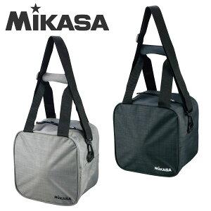 MIKASA ミカサ ボールバッグ ボールケース 1球入れ バスケット