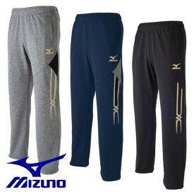 MIZUNO ミズノ ウォームアップパンツ/ジャージ 【スポーツウェア/トレーニングウェア】