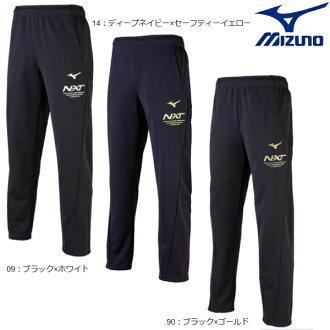 N-XT准备活动裤子运动服饰/体操服