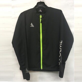 [svolme] zip jacket [futsal wear / soccer wear]