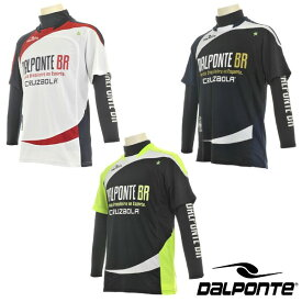 DalPonte ダウポンチ プラシャツ インナー セット フットサル ウェア サッカー
