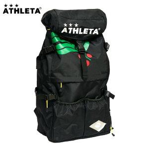 ATHLETA アスレタ バックパック リュックサック 35L フットサル サッカー バッグ