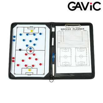 [GAVIC] coach book / strategy board [futsal goods / soccer goods]