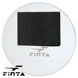 FINTA フィンタ リスペクトワッペンホルダー レフリー 審判 サッカー フットサル