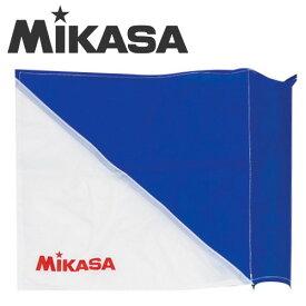 MIKASA ミカサ コーナーフラッグ用旗 1枚 サッカー