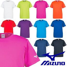 MIZUNO ミズノ Tシャツ 半袖