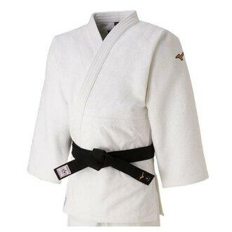 Mizuno Judo gi (jacket) top model for Japan National Team [22JA8A0101]
