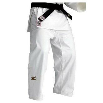 Mizuno Judo Pants IJF approved top model [22JP5A1501]