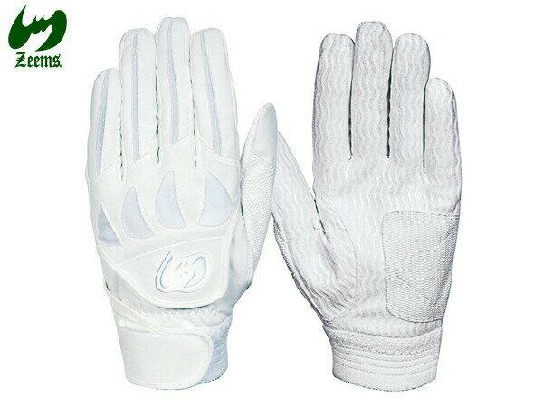 ジームス:バッティング手袋【Zeems 野球 バッティンググローブ 両手】【あす楽_土曜営業】【あす楽_日曜営業】