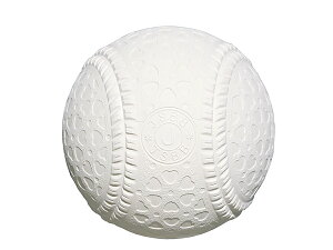 ナガセケンコー KENKO ケンコーボール J号試合球 1個売り ジュニア ホワイト 白 野球 軟式 ボール 軟式球